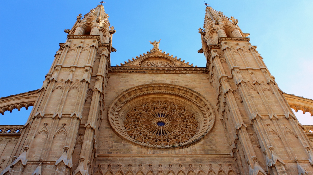 Catedral de palma living mallorca for Living palma